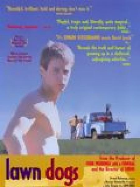 Cine974, Lawn Dogs