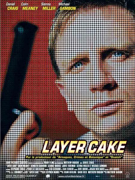 Cine974, Layer Cake