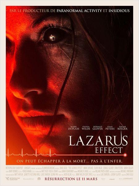 Cine974, Lazarus Effect