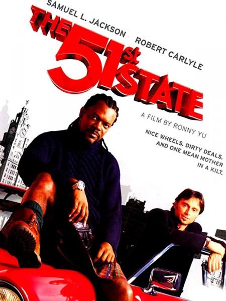Cine974, Le 51e Etat
