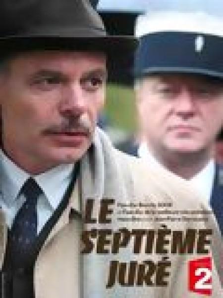 Cine974, Le 7ème juré