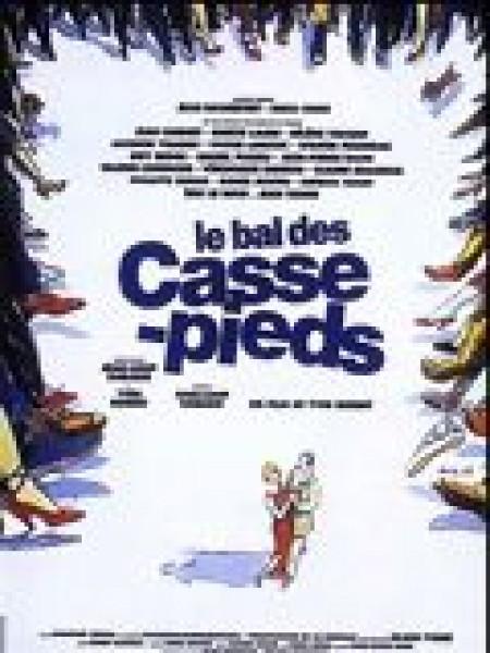 Cine974, Le Bal des casse-pieds
