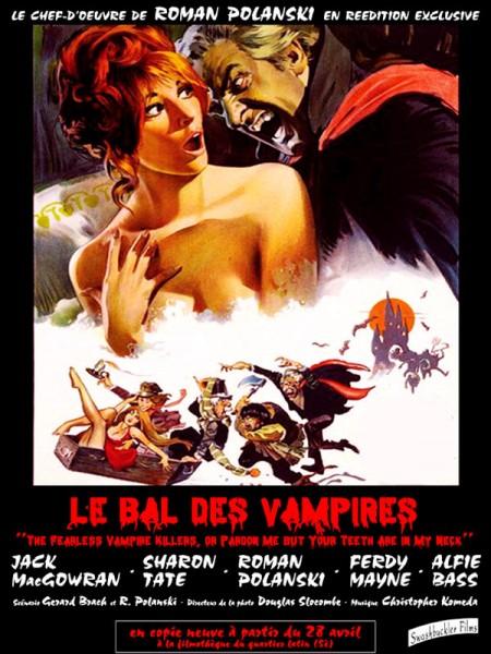 Cine974, Le Bal des vampires