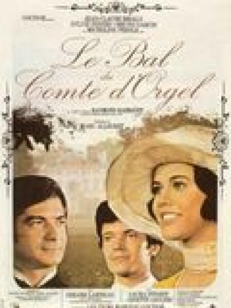 Cine974, Le Bal du comte d'Orgel
