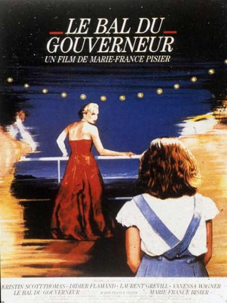 Cine974, Le Bal du gouverneur