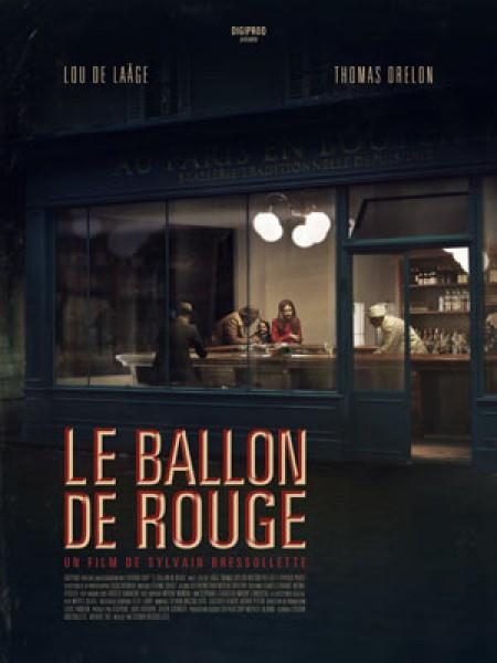 Cine974, Le Ballon de rouge