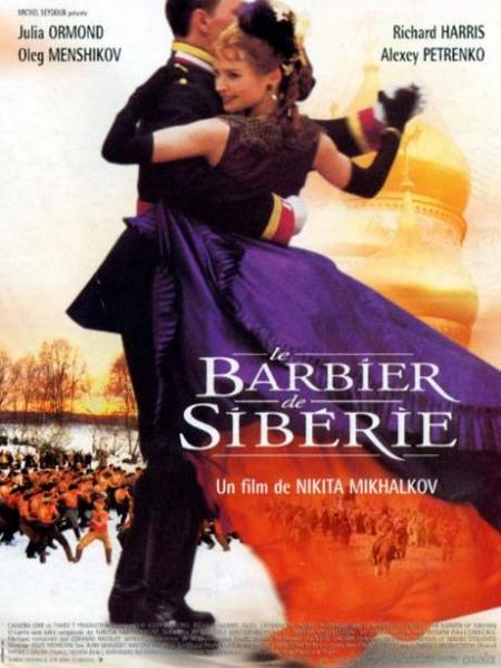 Cine974, Le Barbier de Siberie