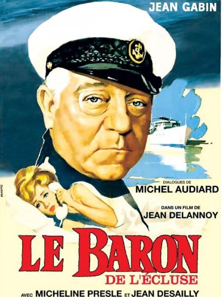 Cine974, Le Baron de l'écluse