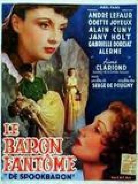 Cine974, Le Baron fantome