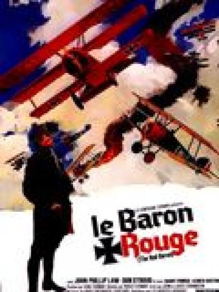 Cine974, Le Baron rouge