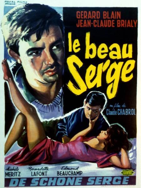 Cine974, Le Beau Serge
