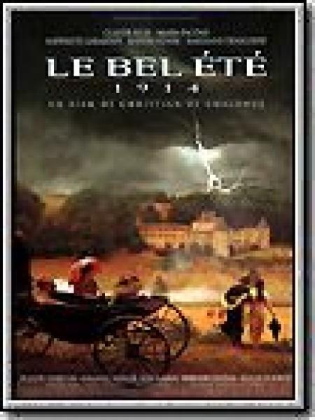 Cine974, Le Bel été 1914