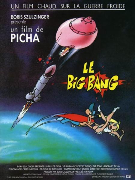 Cine974, Le Big Bang