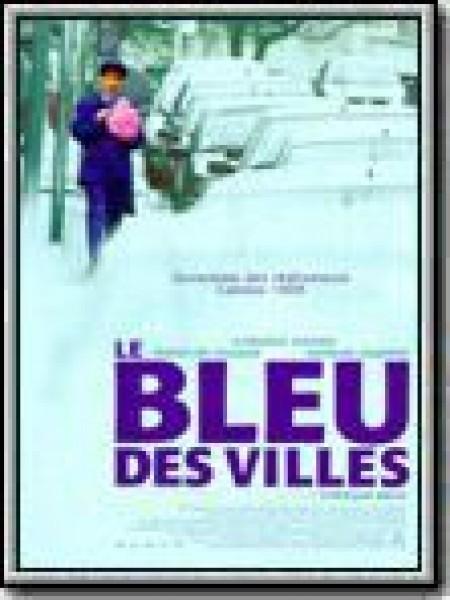 Cine974, Le Bleu des villes