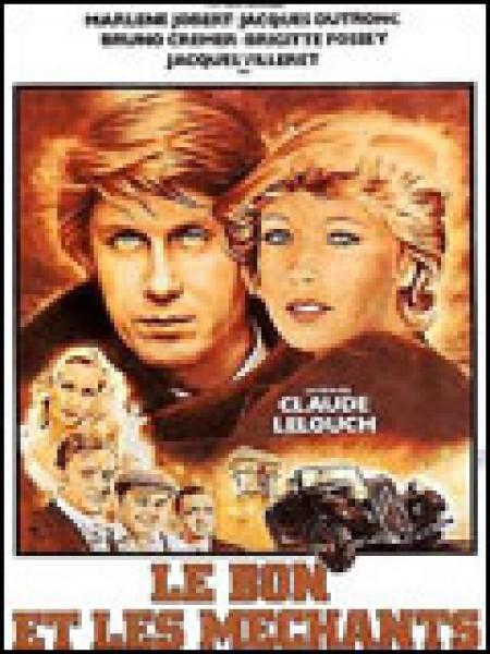 Cine974, Le Bon et les méchants