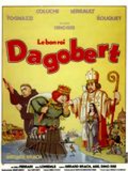 Cine974, Le Bon roi Dagobert