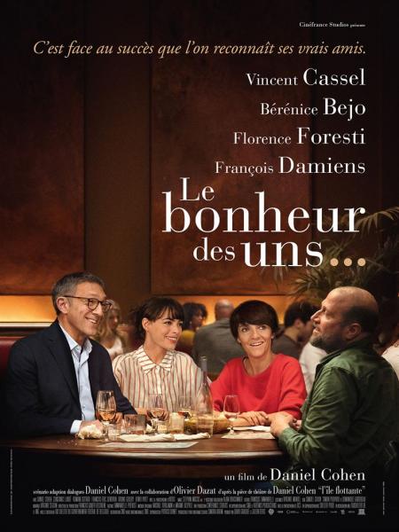 Cine974, Le Bonheur des uns...