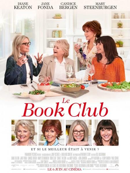 Cine974, Le Book Club