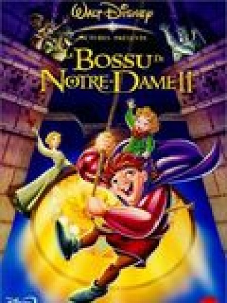 Cine974, Le Bossu de Notre Dame 2 : le secret de quasimodo