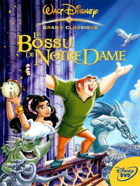 Cine974, Le Bossu de Notre-Dame