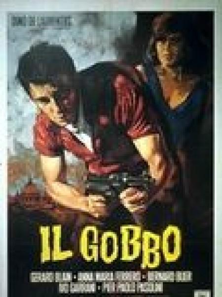 Cine974, Le Bossu de Rome