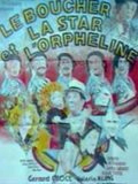 Cine974, Le Boucher, la star et l'orpheline