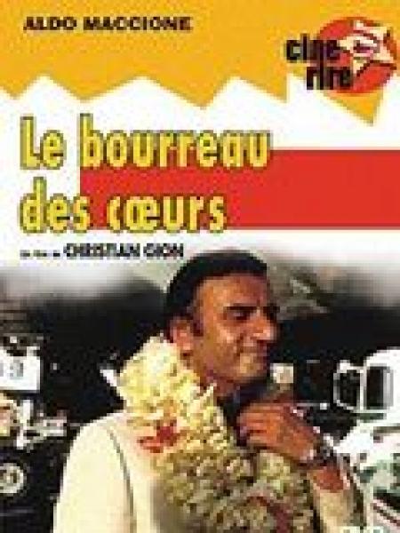 Cine974, Le Bourreau des coeurs