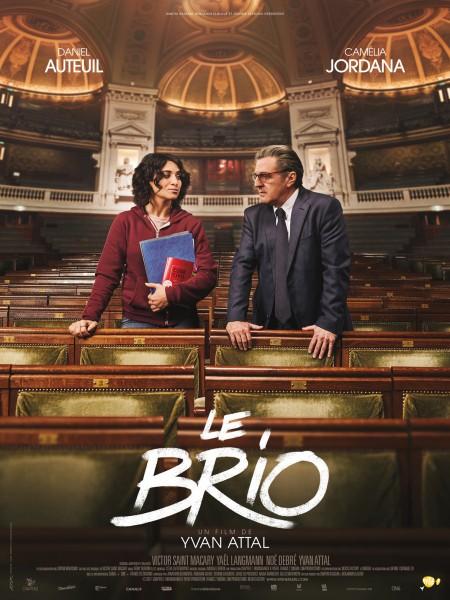 Cine974, Le Brio