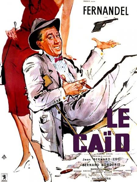 Cine974, Le Caïd