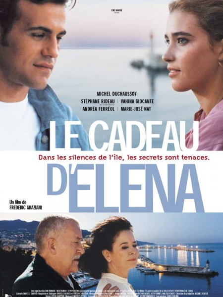 Cine974, Le Cadeau d'Elena