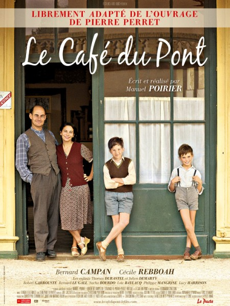 Cine974, Le Café du pont