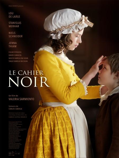 Cine974, Le Cahier Noir