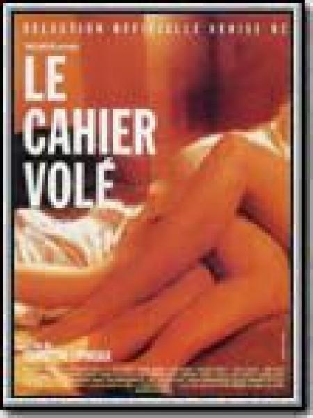 Cine974, Le Cahier volé