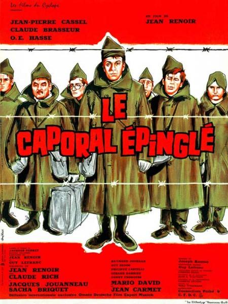 Cine974, Le Caporal épinglé