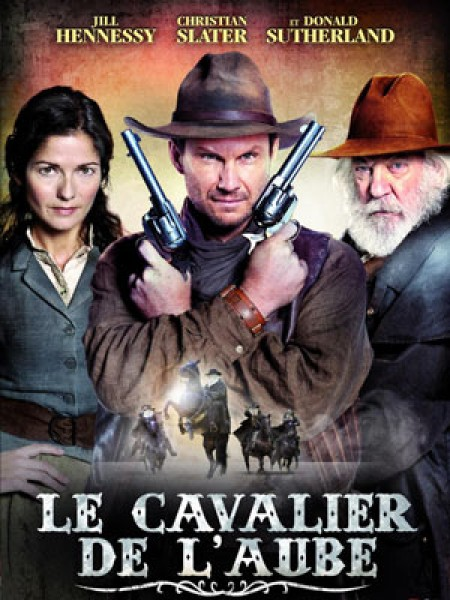 Cine974, Le Cavalier de l'aube