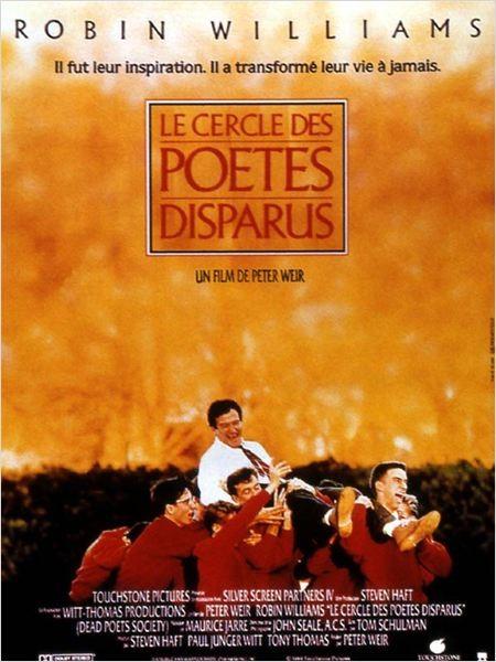 Cine974, Le Cercle des poètes disparus