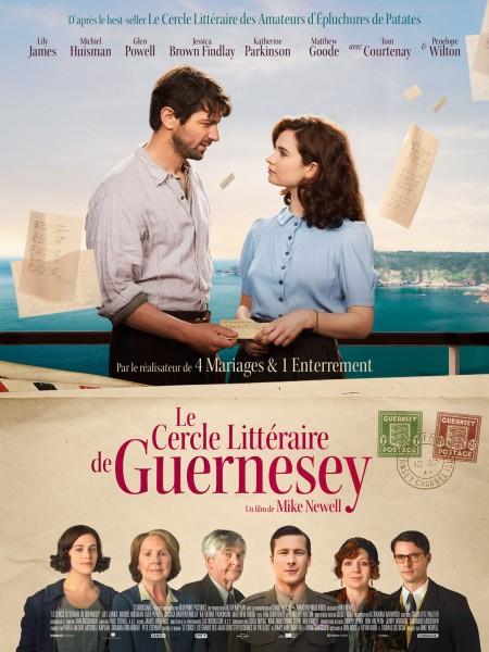 Cine974, Le Cercle littéraire de Guernesey