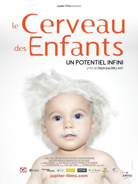 Cine974, Le Cerveau des enfants