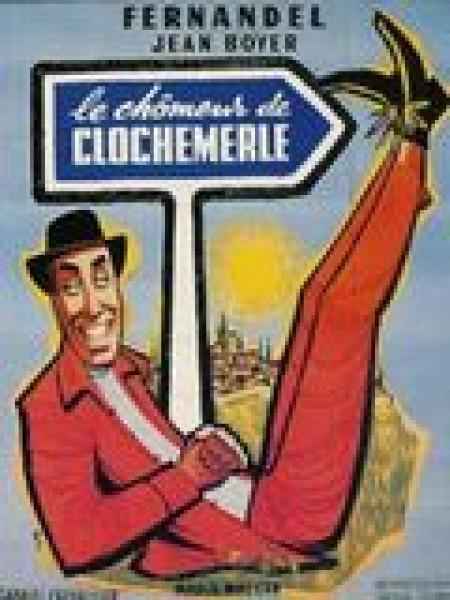 Cine974, Le Chômeur de Clochemerle