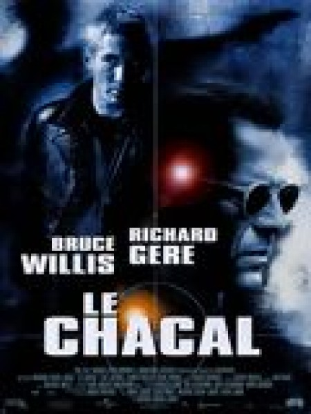 Cine974, Le Chacal