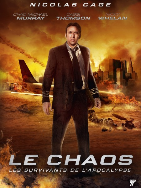 Cine974, Le Chaos
