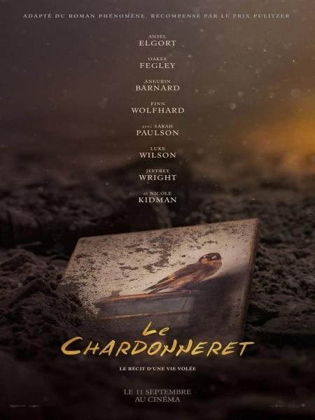 Cine974, Le Chardonneret