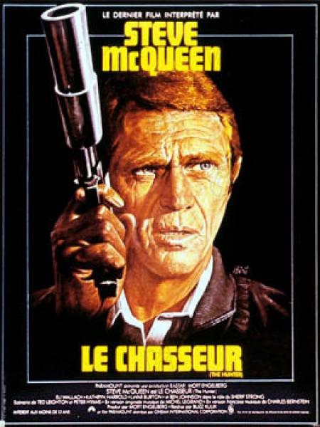 Cine974, Le Chasseur