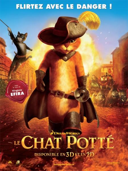 Cine974, Le Chat Potté