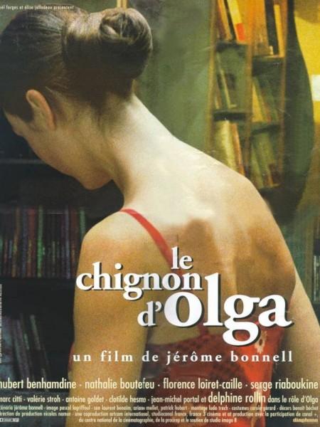 Cine974, Le Chignon d'Olga