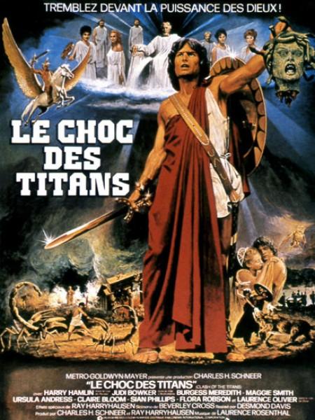 Cine974, Le Choc des titans