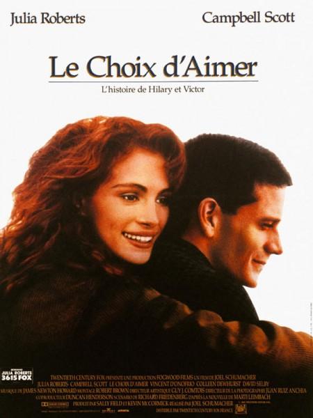 Cine974, Le Choix d'aimer