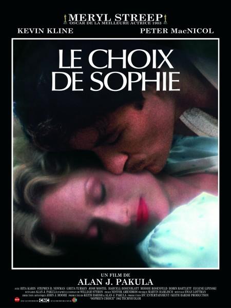 Cine974, Le Choix de Sophie