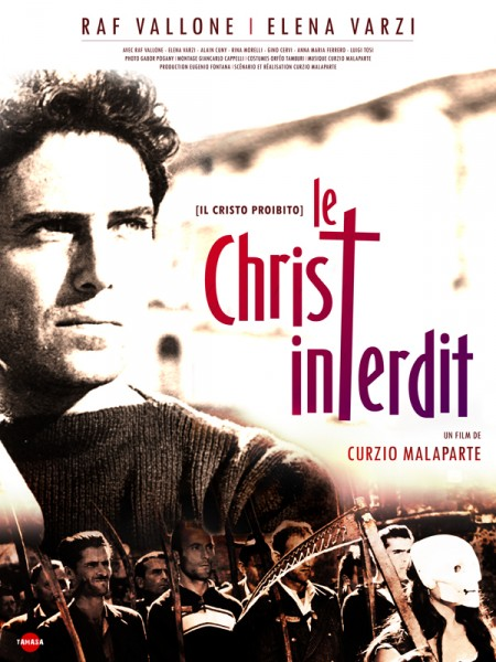 Cine974, Le Christ interdit