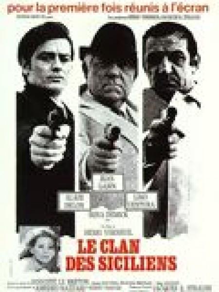 Cine974, Le Clan des Siciliens